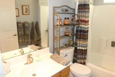 Lake Havasu City AZ Single Family Home For Sale: $439,000