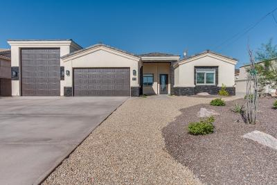 Lake Havasu City Single Family Home For Sale: 422 McCulloch Blvd S