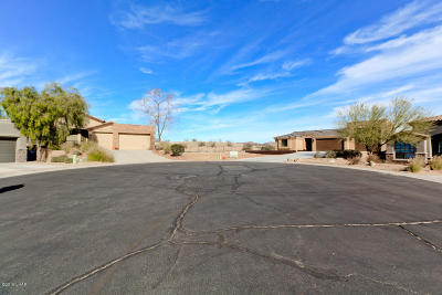Lake Havasu City Residential Lots & Land For Sale: 1911 E Troon Dr