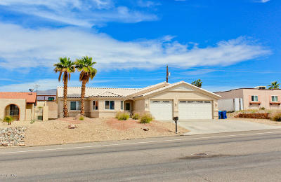 Single Family Home For Sale: 860 Acoma Blvd S