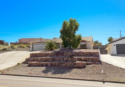 Single Family Home For Sale: 3184 Palo Verde Blvd N