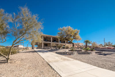 Lake Havasu City Single Family Home For Sale: 1884 Willow Ave