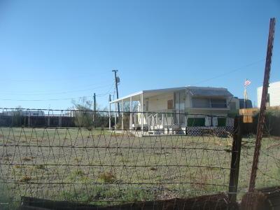 Quartzsite Residential Lots & Land For Sale: 1155 E Mockingbird