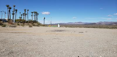 Lake Havasu City Residential Lots & Land For Sale: 14800 S Admission Way Way