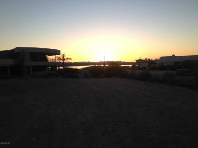 Lake Havasu City Residential Lots & Land For Sale: 1991 Jamaica Blvd S