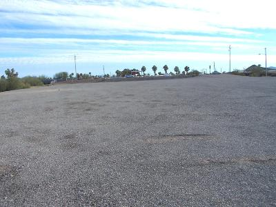 La Paz County Residential Lots & Land For Sale: 510 W Main St