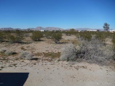 Salome Residential Lots & Land For Sale: 66763 66th St