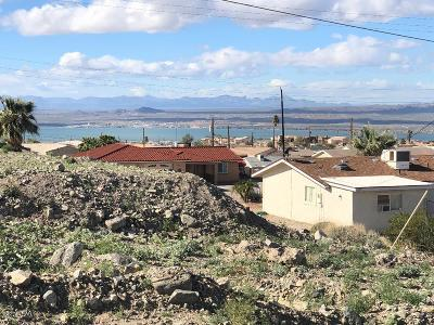 Lake Havasu City Residential Lots & Land For Sale: 1005 Simitan Ln