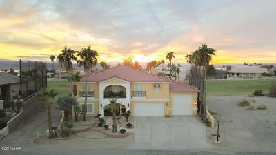Single Family Home For Sale: 670 Via Del Lago