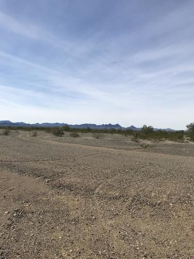 Salome Residential Lots & Land For Sale: 54613 65th St