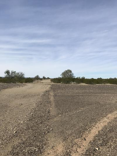 Salome Residential Lots & Land For Sale: 54607 Avenue 48
