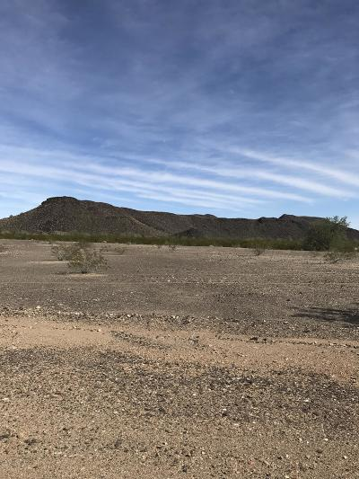 Salome Residential Lots & Land For Sale: 39784 Avenue 48