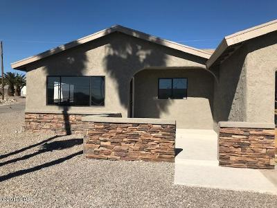 Lake Havasu City Single Family Home For Sale: 2641 Cielo Dr