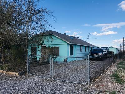 Single Family Home For Sale: 413 S Laguna Ave