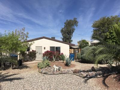 Lake Havasu City Single Family Home For Sale: 3175 El Dorado Ave N