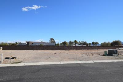 Lake Havasu City Residential Lots & Land For Sale: 779 Malibu Cir