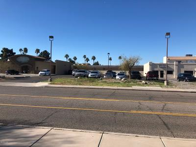 Lake Havasu City Residential Lots & Land For Sale: 201 Swanson Ave