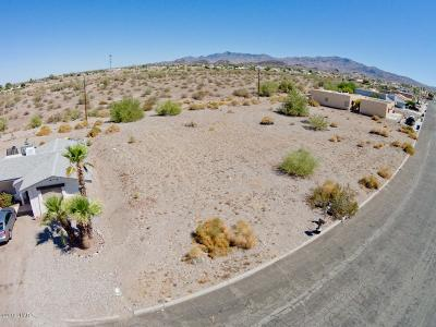 Lake Havasu City Residential Lots & Land For Sale: 3611 Lost Dutchman Dr