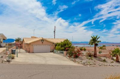 Lake Havasu City Single Family Home For Sale: 171 Opossum Dr