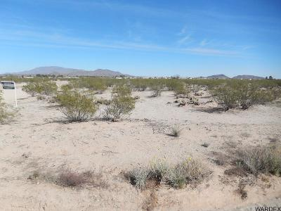 Salome Residential Lots & Land For Sale: X Cactus St