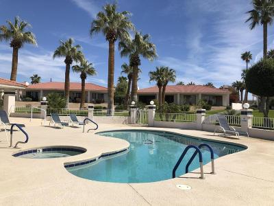 Lake Havasu City Single Family Home For Sale: 375 London Bridge Rd #28