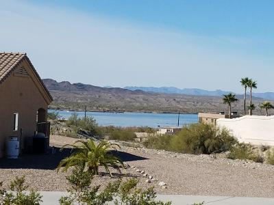 Lake Havasu City Residential Lots & Land For Sale: 685 Armour Dr