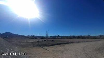 Havasu Heights Residential Lots & Land For Sale: 7765 Skyview Dr