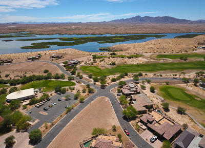 Lake Havasu City Residential Lots & Land For Sale: E Deacon Dr