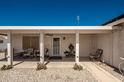 Lake Havasu City Single Family Home For Sale: 2385 Mandalay Dr
