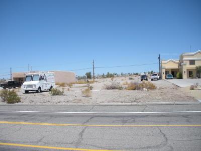 Lake Havasu City Residential Lots & Land For Sale: 2931 Maricopa Ave