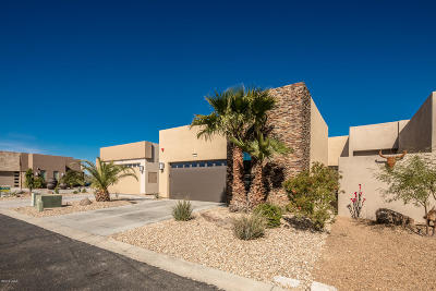 Lake Havasu City Single Family Home For Sale: 1651 Sailing Hawk Dr