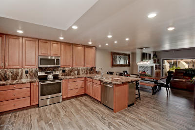Lake Havasu City Condo/Townhouse For Sale: 1401 N McCulloch Blvd #46