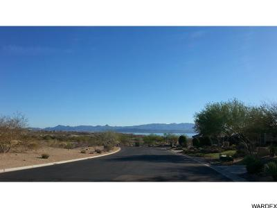 Refuge At Lake Havasu Residential Lots & Land For Sale: 3309 N Arnold Palmer Dr