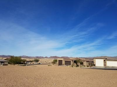 Refuge At Lake Havasu Residential Lots & Land For Sale: 3727 N Masters Ct