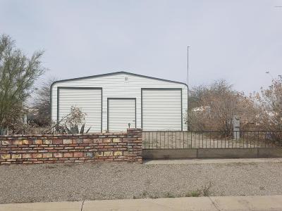 Rainbow Acres Single Family Home For Sale: 49694 Felspar Ave