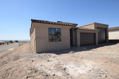 Lake Havasu City Single Family Home For Sale: 3195 Oro Grande Blvd