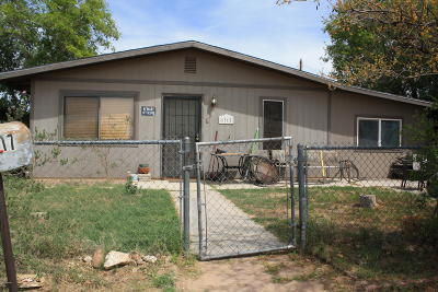 Parker Single Family Home For Sale: 1317 S Eagle Ave