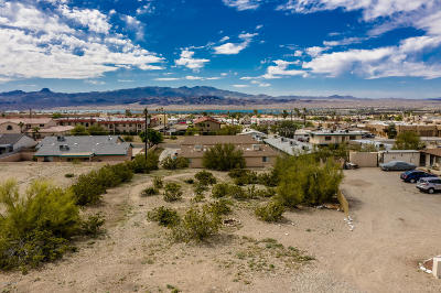 Lake Havasu City Residential Lots & Land For Sale: 2132 Moyo Dr