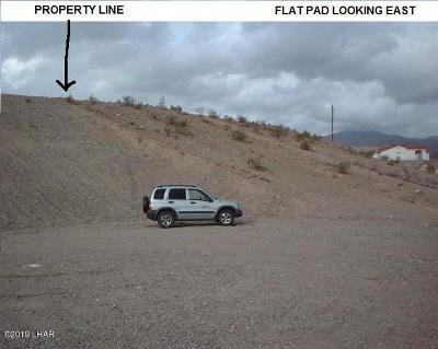 Lake Havasu City Residential Lots & Land For Sale: 4225 Arizona Blvd