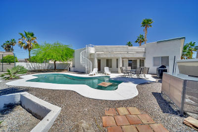 Lake Havasu City Single Family Home For Sale: 1751 Mandarin Dr