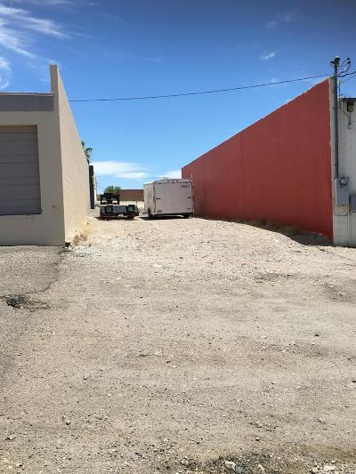 Lake Havasu City Residential Lots & Land For Sale: 47 Mulberry Ave
