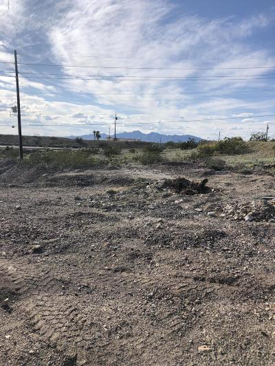 Lake Havasu City Residential Lots & Land For Sale: 1405 Tanqueray Dr