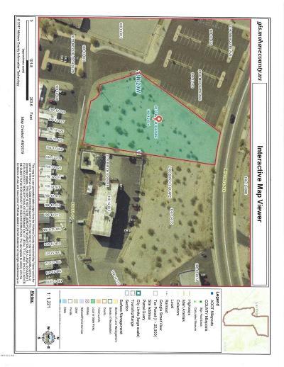 Lake Havasu City Residential Lots & Land For Sale: 2170 Birch