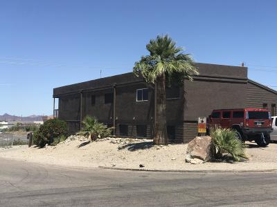 Lake Havasu City Commercial For Sale: 2201 Sandwood Dr