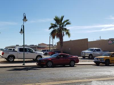 Lake Havasu City Residential Lots & Land For Sale: 2118 McCulloch Blvd N
