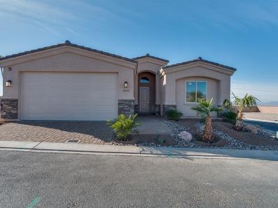 Lake Havasu City Single Family Home For Sale: 3509 Kauai Ct