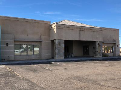 Lake Havasu City Commercial Lease For Lease: 349 S Lake Havasu Ave #106