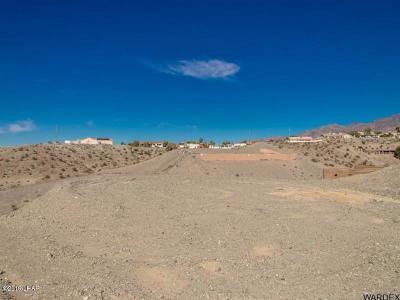 Lake Havasu City Residential Lots & Land For Sale: 3500 Kicking Horse Dr