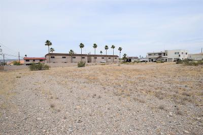 Lake Havasu City Residential Lots & Land For Sale: 2020 Swanson Ave