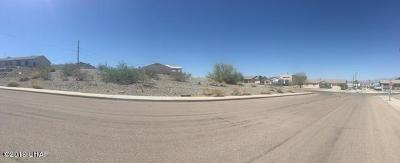 Lake Havasu City Residential Lots & Land For Sale: 2120 Charing Cross Dr
